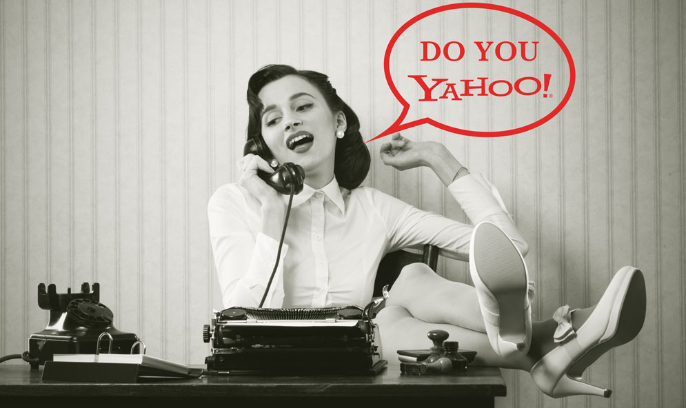 What Is Yahoo Today? | Logic Media